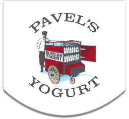 Pavel's Yogurt Inc.