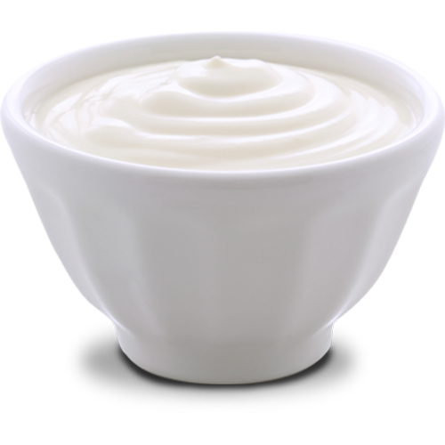 Pavel's Russian Yogurt in a cup