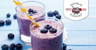 blueberry-power-smoothie